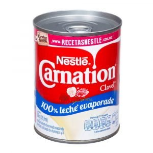 leche evaporada Nestle Carnation