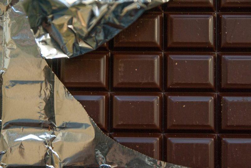 historia del chocolate