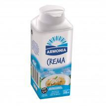 crema de leche Armonía