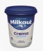 crema de leche Milkaut