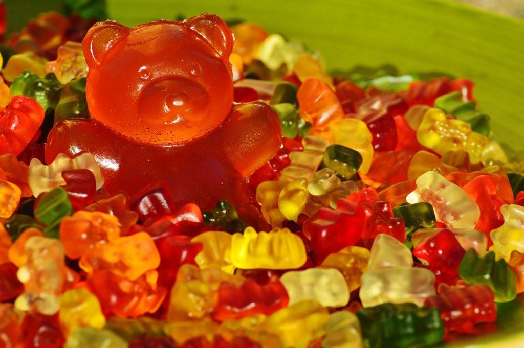 tipos de gelatina