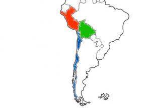 nombre dulce de leche en bolivia chile peru
