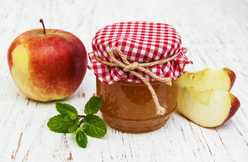 Jalea de manzana