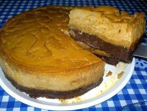 pastel imposible clasico