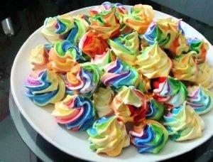 merengue arcoiris