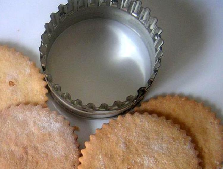 galletitas dulces light