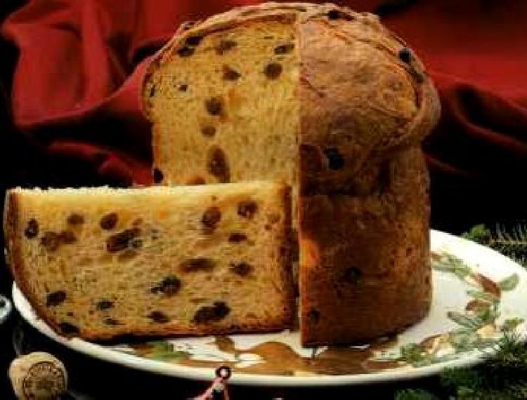 pan dulce facil en microondas