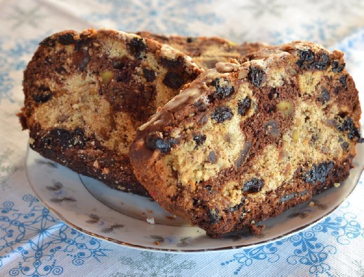 receta de torta galesa