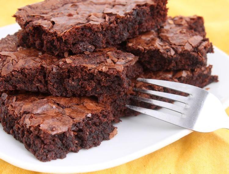 Receta De Brownie Los Verdaderos Y Originales